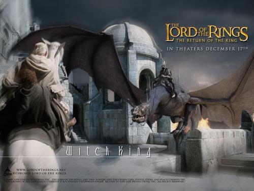 魔戒三部曲:国王归来The Lord of the Rings: The Return of the King(2003)桌面 #19