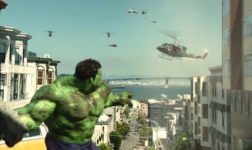 绿巨人浩克Hulk(2003)剧照 #19