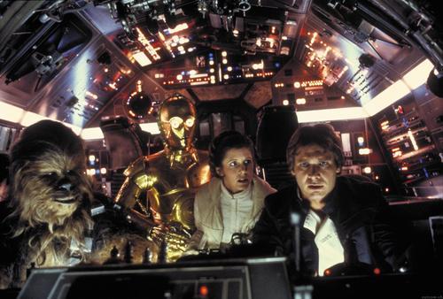 星球大战2:帝国反击战Star Wars: Episode V - The Empire Strikes Back(1980)剧照 #03