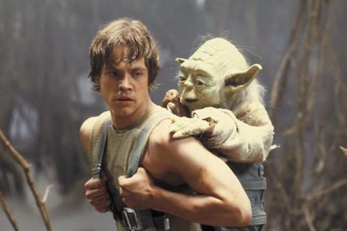 星球大战2:帝国反击战Star Wars: Episode V - The Empire Strikes Back(1980)剧照 #04