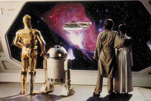 星球大战2:帝国反击战Star Wars: Episode V - The Empire Strikes Back(1980)剧照 #10