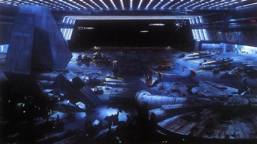 星球大战3:武士复仇Star Wars: Episode VI - Return of the Jedi(1983)剧照 #06