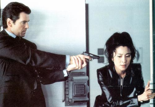 明日帝国Tomorrow Never Dies(1997)剧照 #07