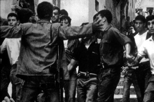 阿尔及尔之战La Battaglia di Algeri(1966)剧照 #04