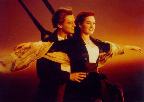 泰坦尼克号Titanic(1997)剧照 #01