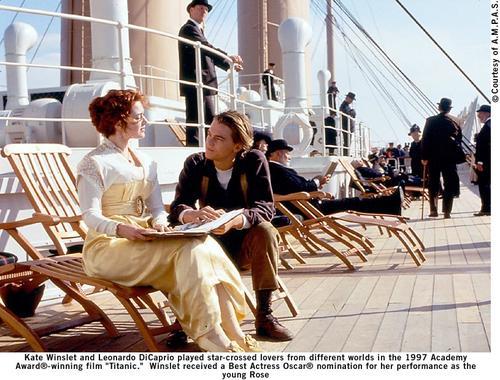 泰坦尼克号Titanic(1997)剧照 #37