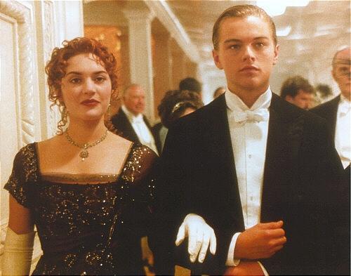 泰坦尼克号Titanic(1997)剧照 #42