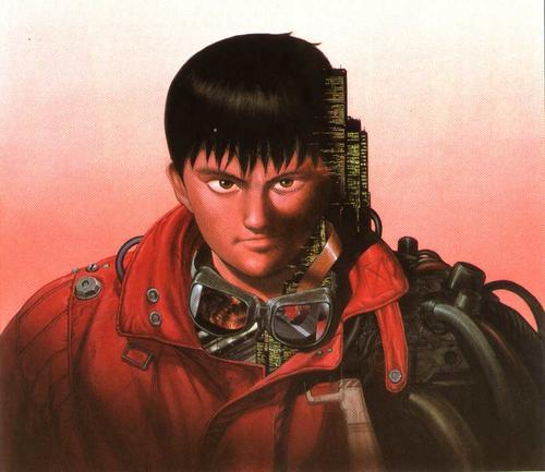 光明战士阿基拉Akira(1988)剧照 #01