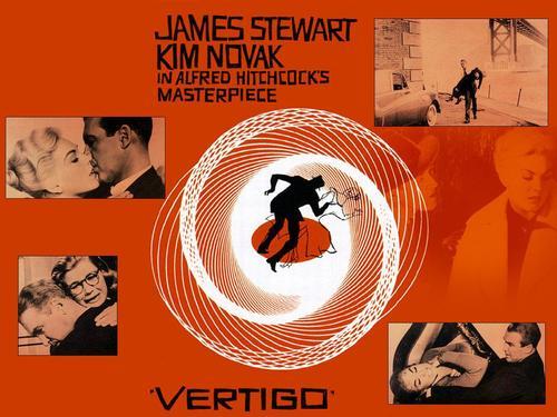迷魂记Vertigo(1958)桌面 #01