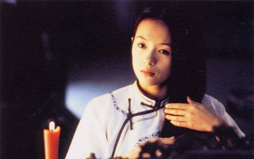 卧虎藏龙Crouching Tiger, Hidden Dragon(2000)剧照 #20