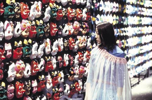 玩偶Dolls(2002)剧照 #05