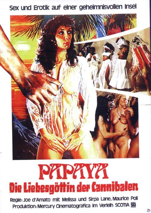 Papaya dei caraibi