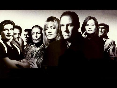 黑道家族The Sopranos(1999)桌面 #05