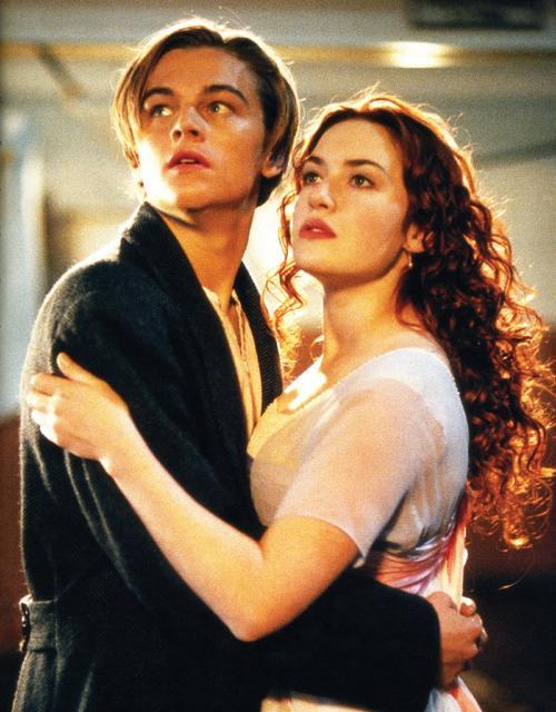 泰坦尼克号Titanic(1997)剧照 #04