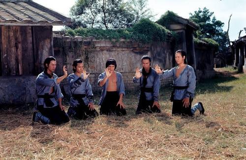 少林五祖5 Masters of Death(1974)剧照 #01