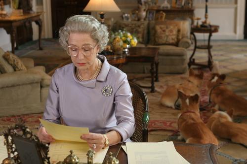 女王The Queen(2006)剧照 #17