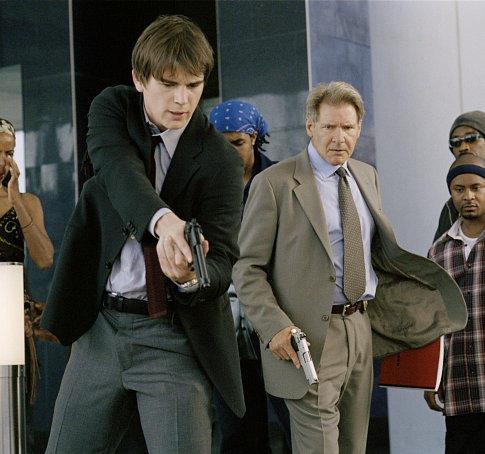 好莱坞重案组 Hollywood Homicide 2003 电影图片 大图 ...