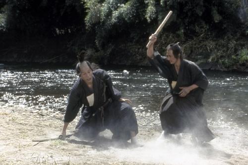 黄昏清兵卫The twilight samurai 2002 剧照 08