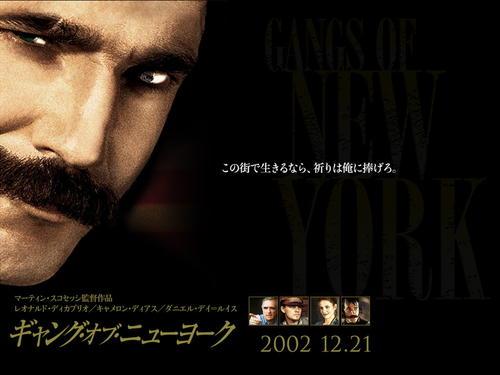 纽约黑帮Gangs of New York 2002