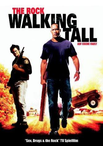 威震八方Walking Tall 2004