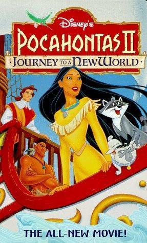 风中奇缘2Pocahontas II Journey to a New World 1998 录...