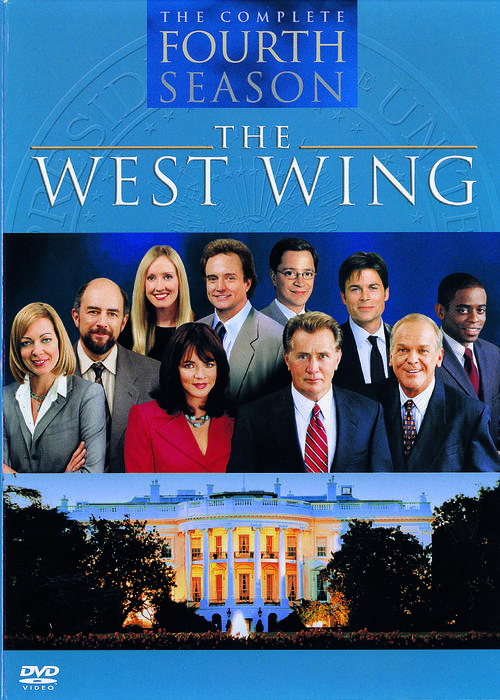 白宫风云The West Wing 1999