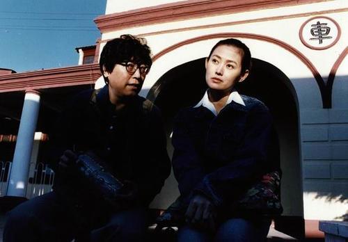 青春爱人事件Sudden Lover 2005 08