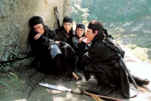 浪漫刺客Nangman jagaek 2003 51