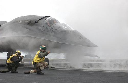 绝密飞行Stealth 2005 31