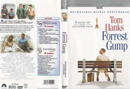阿甘正传Forrest Gump 1994 匈牙利