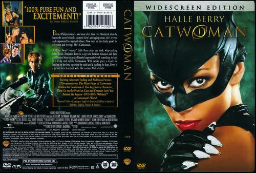 猫女Catwoman 2004
