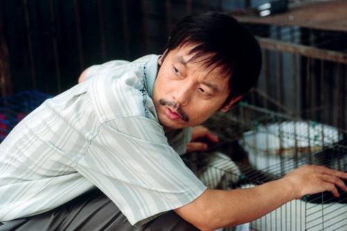 卡拉是条狗Cala, My Dog 2003 15