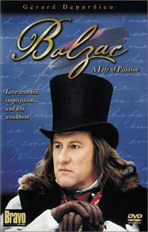 巴尔扎克Balzac 1999