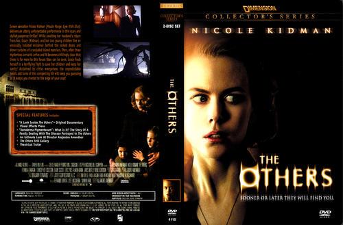小岛惊魂The Others 2001