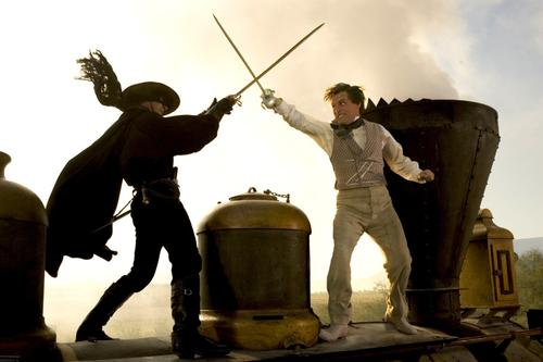 佐罗传奇 Legend of Zorro 2005 10 1200X800