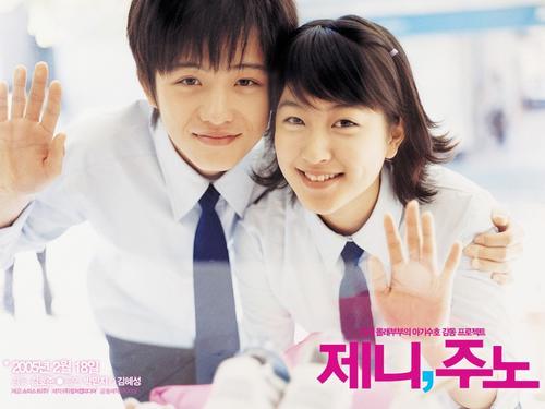 ...当然那部朱诺也很不错很不错~小心下了这部韩国片珍妮朱诺.
