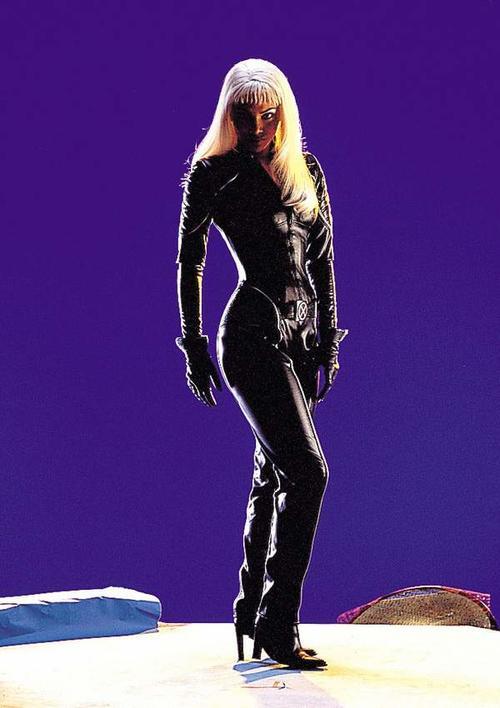《X战警前传2》的演员阵容是《X战警》系列中规模最大的,...