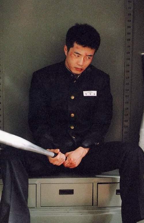 马粥街残酷史Once Up on a Time in High School 2004 61