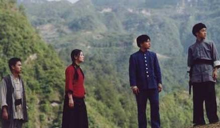 丛林无边Cong Lin Wu Bian 2005