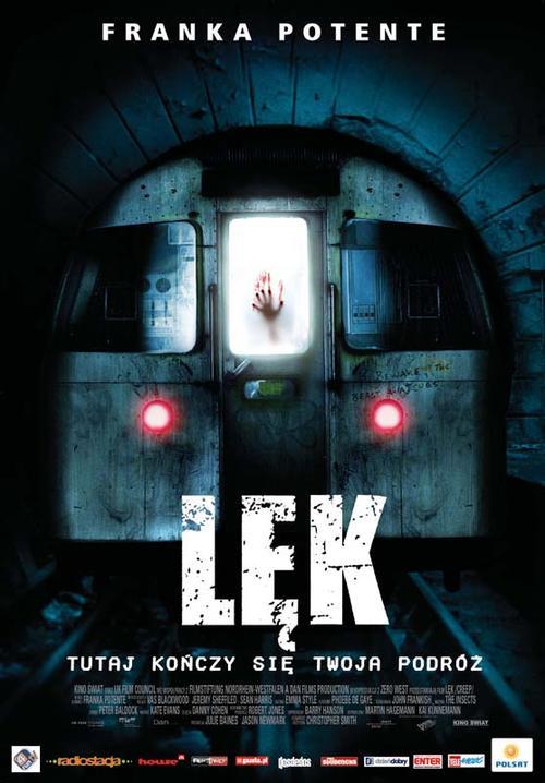 地铁惊魂Creep 2004 波兰
