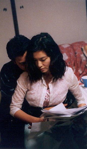 全职杀手Chuen jik sat sau 2001 11