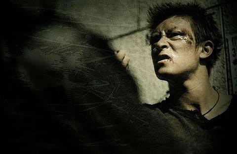 狗咬狗Gau ngao gau 2006