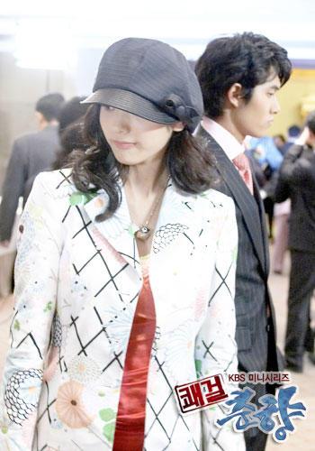 豪杰春香Sa Ssy Girl 2005 148