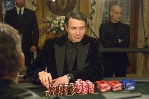 007:大战皇家赌场Casino Royale(2006)剧照 #84