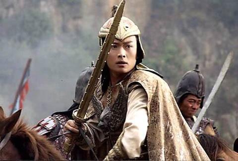 隋唐英雄传(2004)剧照图片