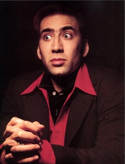 尼古拉斯·凯奇 Nicolas Cage 写真 #18