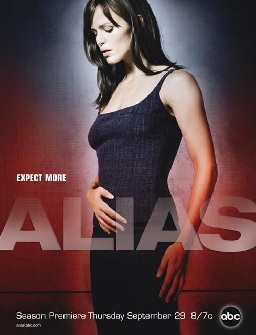 双面女间谍Alias 2001