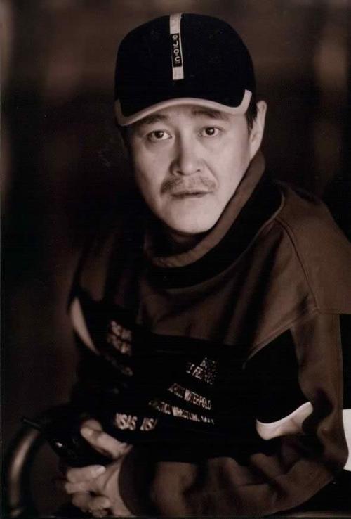 赵本山 Benshan Zhao 写真 #01