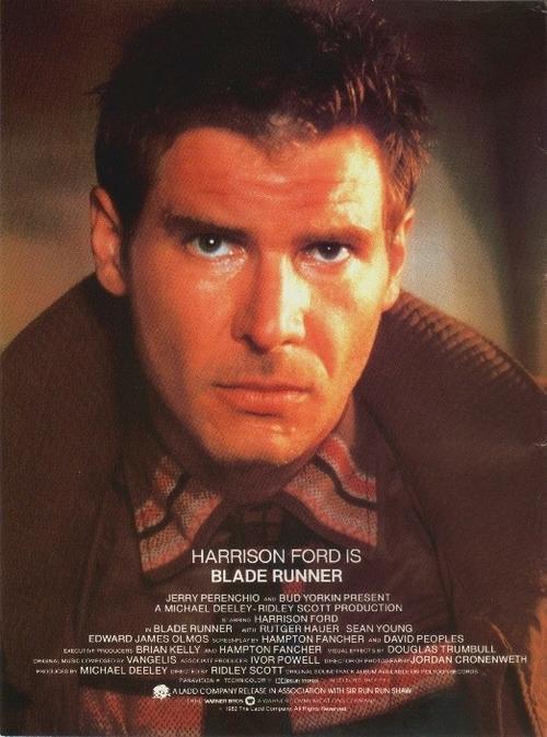 银翼杀手Blade Runner(1982)海报 #05