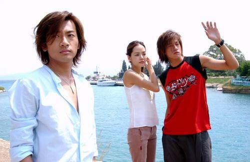 情定爱琴海 2004 20